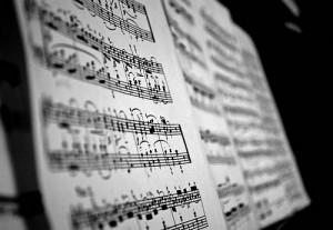 Mozart piano sonata, KV 331