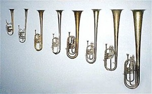 Civil War bands