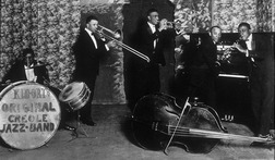 Kid Ory, Original Creole Band