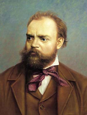 Antonin Dvorak Quotes