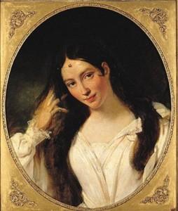 Maria Garcia Malibran