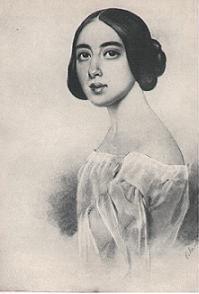 Pauline Garcia Viardot