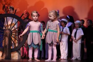 children, opera