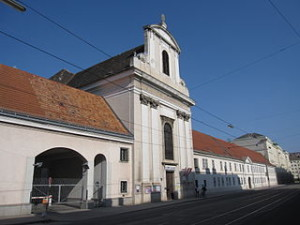 Waisenhauskirche