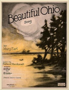 Beautiful Ohio cover