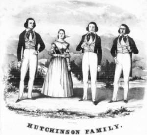 Hutchinson quartet