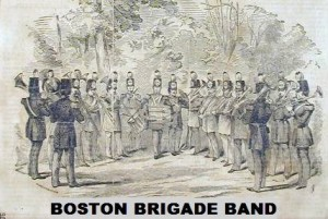 Boston Brigade Band