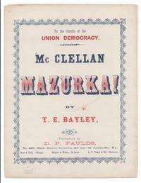 McClellan Mazurka