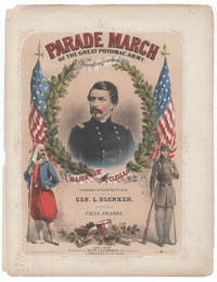 Parade march (McClellan)