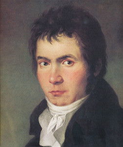 Beethoven. classical and popular music in Vienna