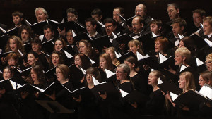 choral music concert