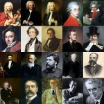 composers interesting facts about music history