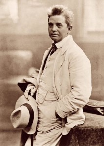 carl nielsen 1908