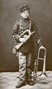 Carl Nielsen 1879