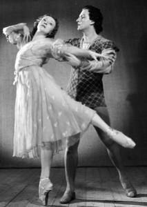 Romeo and Julet, Prokofiev