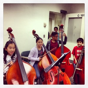 Berkeley Youth Orchestra