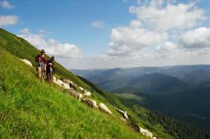 Romanian shepherds Georges Enesco Romanian Rhapsody no. 1