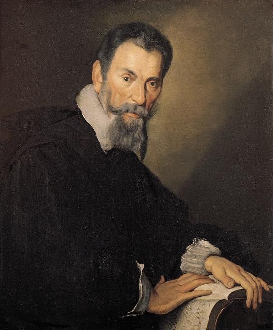 Claudio Monteverdi 450th anniversary