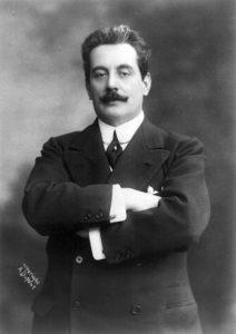 Puccini. Claudio Monteverdi 450th anniversary