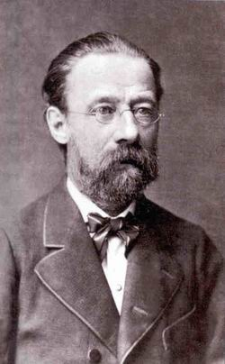 Smetana photo, 1878. smetana vltava moldau program notes