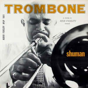 Davis Shuman album cover