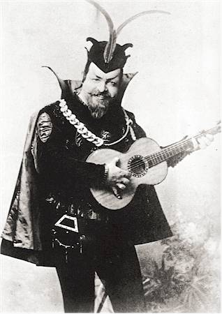 Mephistopheles from Faust by Gounod. interesting facts about classical music