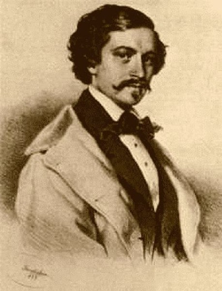 Johann Strauss, interesting facts about music history