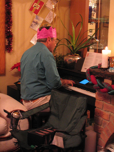 Beloved Christmas carols: There's a song in the air