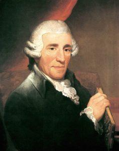 Joseph Haydn birth of classical music