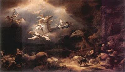 Beloved Christmas carols: Hark the herald angels sing