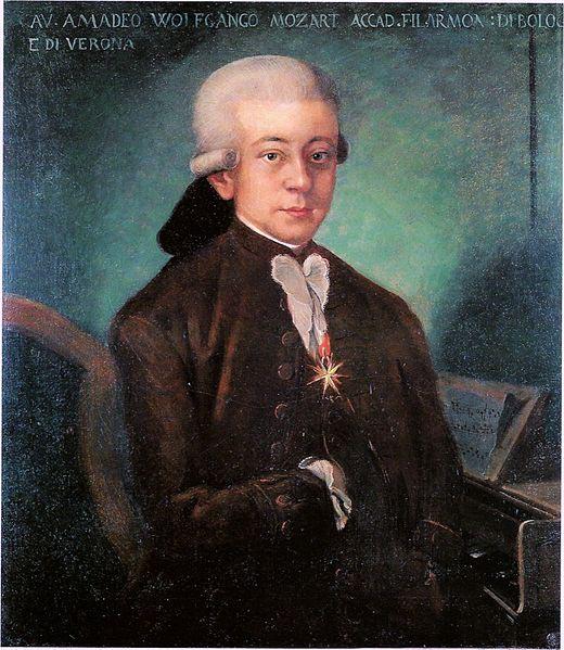 Waisenhauskirche Mass: Tradition vs innovation in Mozart's