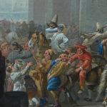 roman carnival. Berlioz