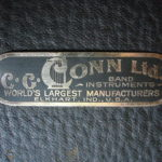 C.G. Conn Ltd. logo