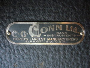 Conn instruments after Conn - Musicology for Everyone