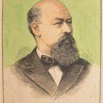 Franz von Suppé 1881